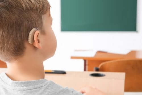 Learning in Children with Hearing Impairment