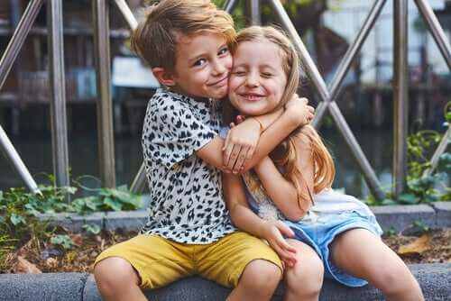 Should You Force Your Children to Display Affection?