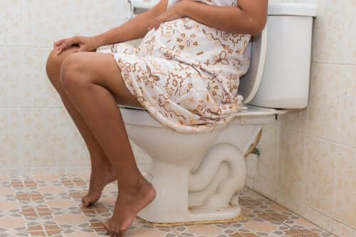 All About Constipation During Pregnancy