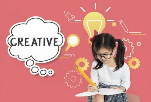 How to Stimulate Creative Thinking in Children