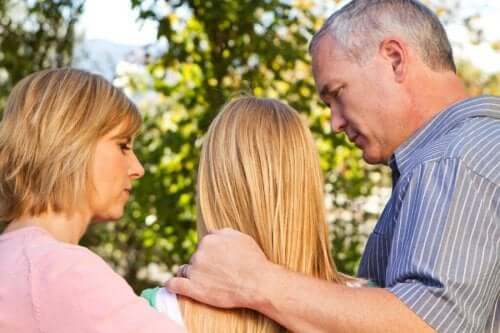 Helicopter Parenting: Characteristics and Consequences