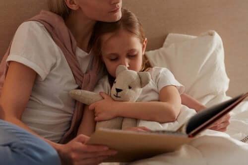 The Best Spanish Children's Bedtime Stories