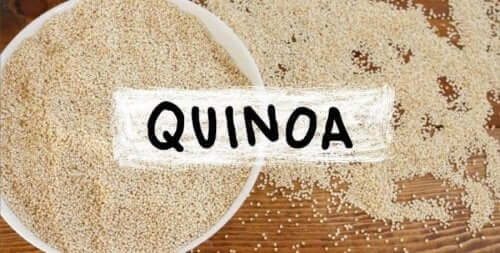 4 Healthy Quinoa Recipes for Kids