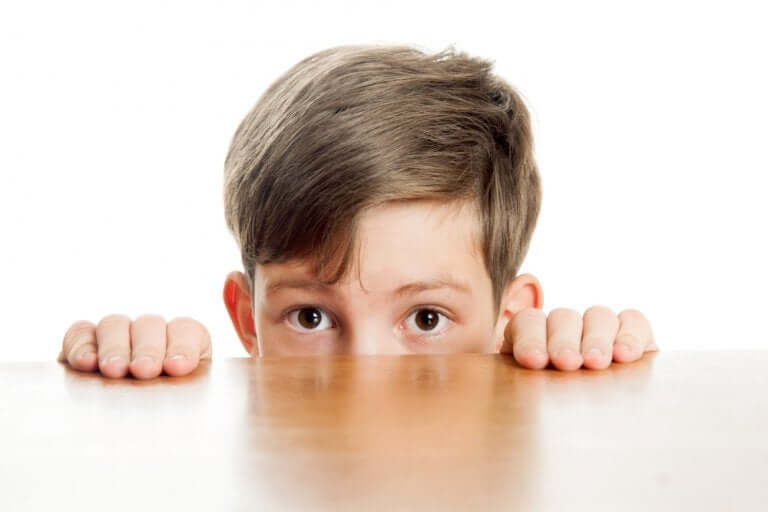 What Are the Differences Between Shy and Introverted Children?
