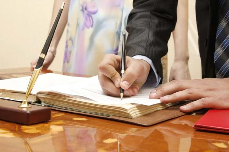 What Is a Prenuptial Agreement and How Does It Affect Your Children?