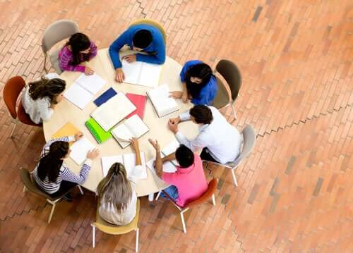 Benefits of Group Study for Children