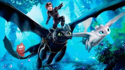 The Best Movies from DreamWorks