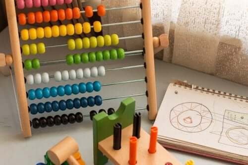 Mathematical Intelligence in Children