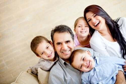 Children in Stepfamilies: What You Should Know