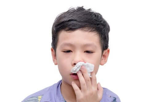 My Child Suffers from Frequent Nosebleeds: What Should I Do?