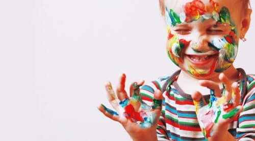 How to Encourage Artistic Talent in Preschool Children