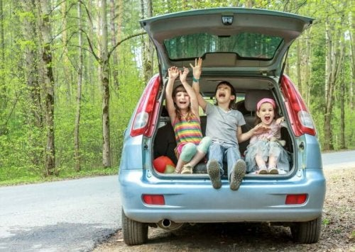 3 Types of Cars for Big Families