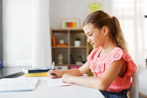 How to Create a Good Homework Space