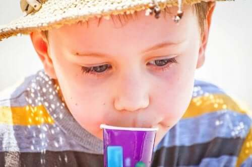 Heatstroke in Children: How to Act