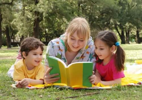 3 Children's Books About Emotions