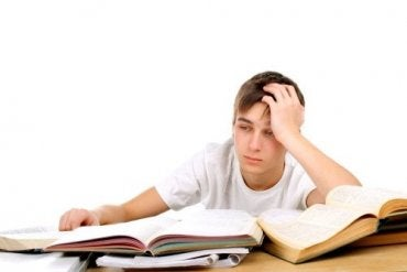 Lack of Energy in Adolescents: What to Do?
