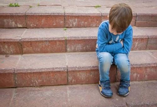 The Characteristics of School Bullies
