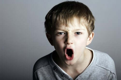 Aggressive Behaviors in Children