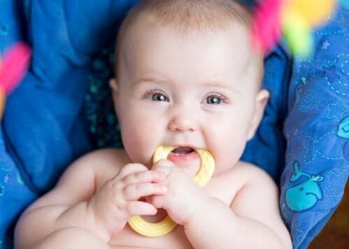 How to Choose the Best Teether for Your Baby