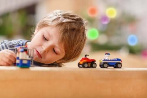 5 Important Moments in a Child's Development