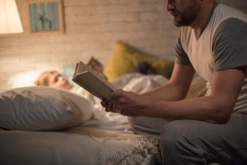 5 Short Bedtime Stories for Children