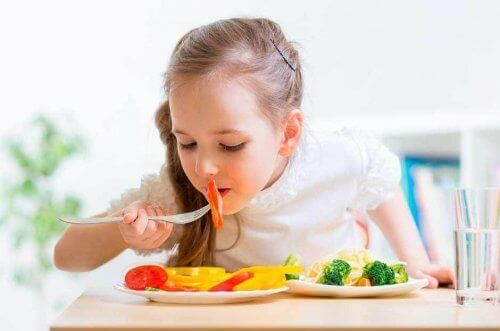 Soft Diet for Children with Stomach Problems