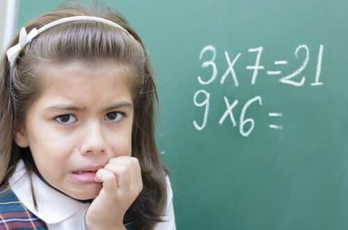 Tricks for Children to Learn Multiplication Tables