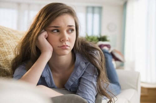 Sleep Problems During Adolescence