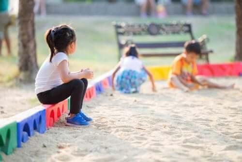 Passive Children: How to Stimulate Them