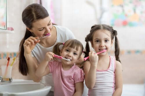 Dental Fluorosis in Children: What You Should Know
