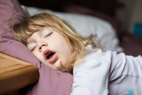 The Stages of Sleep in Babies and Children