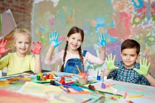 6 Books to Stimulate Creativity in Children