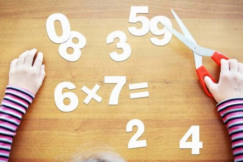 Tricks for Children to Learn Multiplication Tables