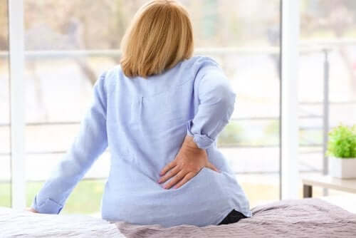 How to Relieve Back Pain After Giving Birth