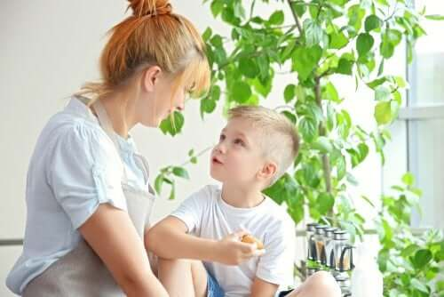 The Importance of the Answers You Give to Your Children