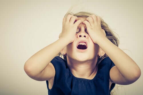 Generalized Anxiety Disorder in Children