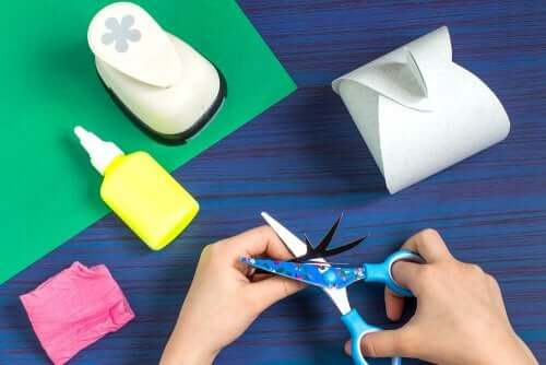 2 Photo Arts and Crafts Projects for Children
