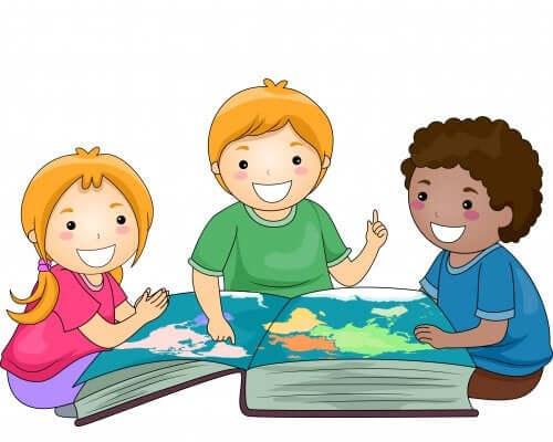 """The Best Children""""s Atlases"""