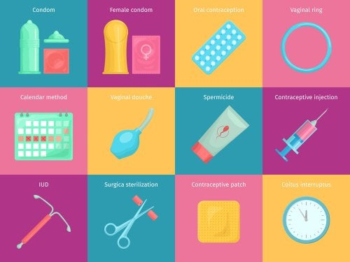Which Contraceptive Methods Exist?