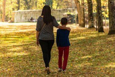 Shared Custody After a Divorce