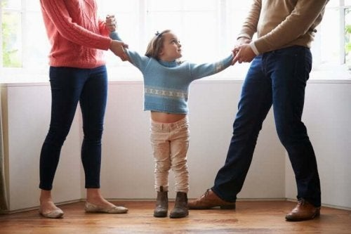 Shared Custody After a Divorce