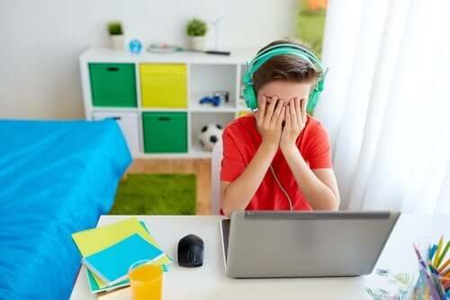 The Increase in Cyberbullying Among Adolescents