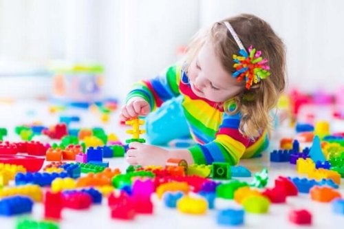 Early Childhood Intervention for Children with Special Needs