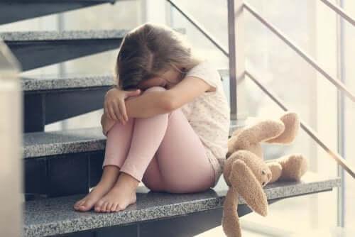 Generalized Anxiety Disorder in Children