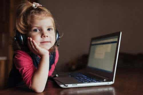 Teaching Children How to Use Technology Responsibly