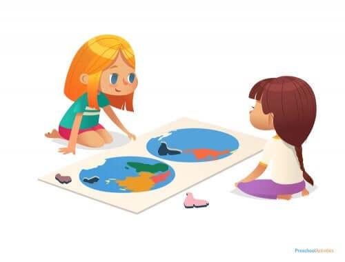 The Best Children's Atlases