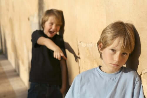 What to Do if Your Child Harasses Other Children