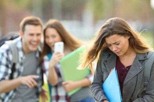The Dangers of Hazing Among Young People