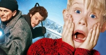 10 Christmas Movies for Children