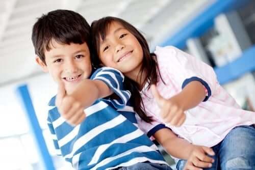How to Encourage Optimism in Children
